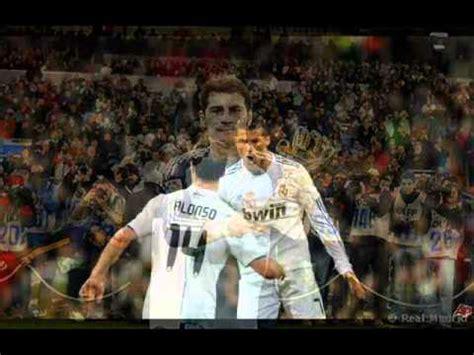 Himno Del Centenario De Real Madrid. Tribute Video, ¡Hala ...