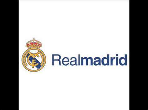 Himno del centenario Real Madrid de Placido Domingo   YouTube