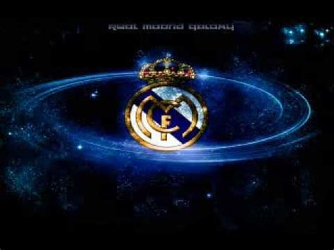 Himno del centenario Real Madrid trance mix musica ...