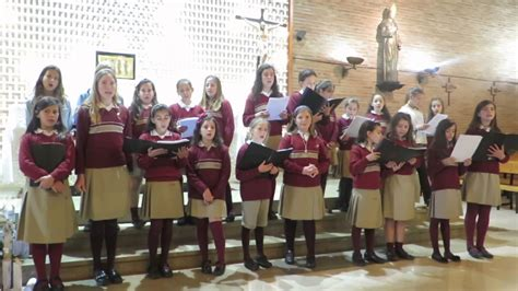 Himno del Colegio Santo Tomás de Villanueva · Agustinos ...