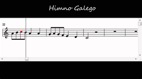 Himno galego   YouTube