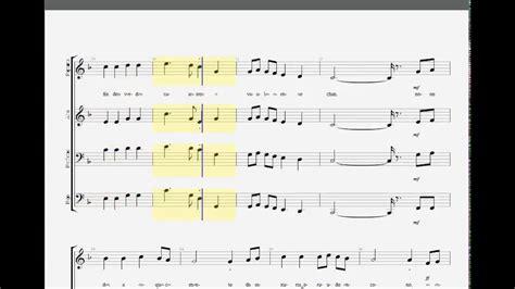 Himno Gallego. Partitura y letra   YouTube