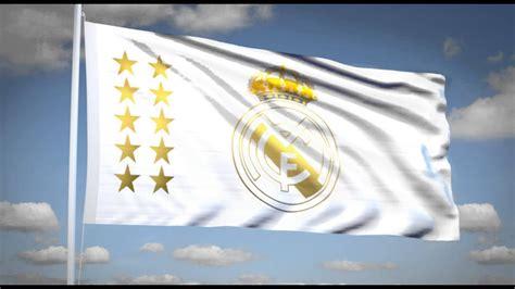 Himno Hala Madrid   Real Madrid C.F.   YouTube