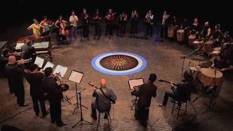 Himno Nacional Argentino con instrumentos autóctonos   YouTube