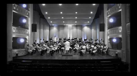 Himno Nacional Argentino   Ricardo Mollo y Orquesta ...
