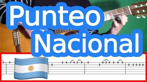 Himno Nacional Argentino   Tutorial Guitarra   YouTube