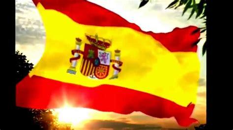HIMNO NACIONAL DE ESPAÑA  HIMNO OFICIAL Y CANTADO  SPAIN ...
