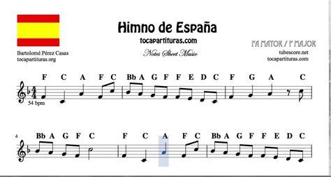 Himno Nacional De Espana   SEONegativo.com
