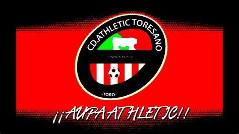 Himno Oficial del C D Athletic Toresano   YouTube