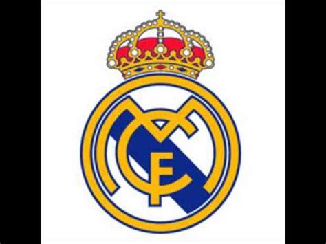 Himno Real Madrid CF, Hymn, 國歌, hino ¡HALA MADRID!   YouTube