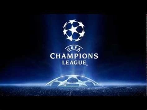 Himno UEFA Champions League  Versión Final Estadio    YouTube
