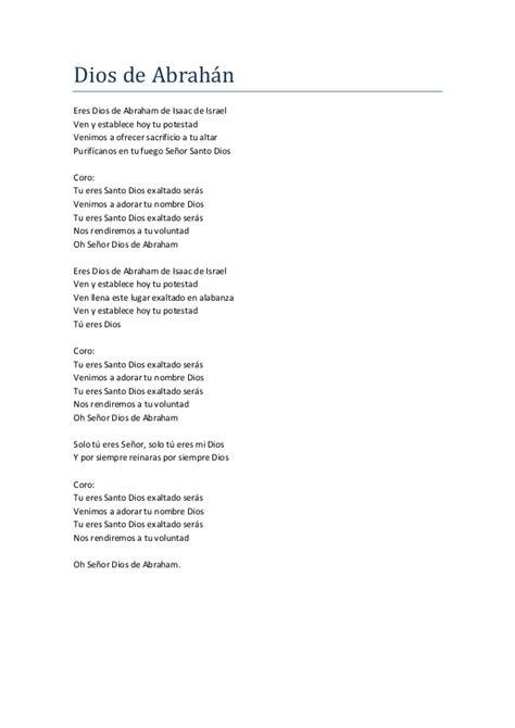 Himnos En Espanol Con Letra   SEONegativo.com