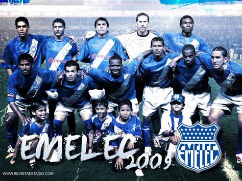 Hincha Azul: Wallpapers Emelec
