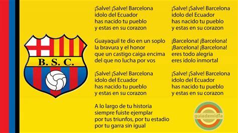 Hino Barcelona de Guayaquil   ECU     YouTube