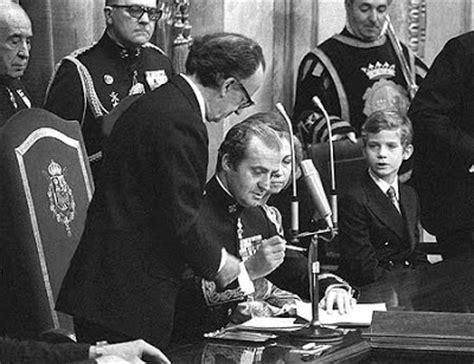 HIRCOCERVIA: Constitución española de 1978 en su contexto ...