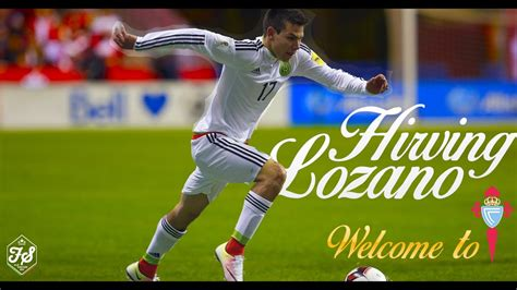 Hirving  El Chucky  Lozano Welcome to PSV Best Skills and ...