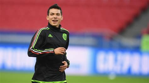 Hirving Lozano delighted after drawn out PSV Eindhoven ...