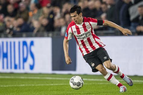 Hirving Lozano es pretendido por un club español de ...