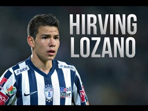 Hirving Lozano | Goals, Skills and Assists | Pachuca   YouTube