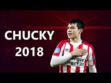 Hirving Lozano   Hypnotized | Skills & Goals | 2017/2018 ...
