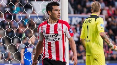 Hirving Lozano   Oyuncu profili 19/20   Transfermarkt