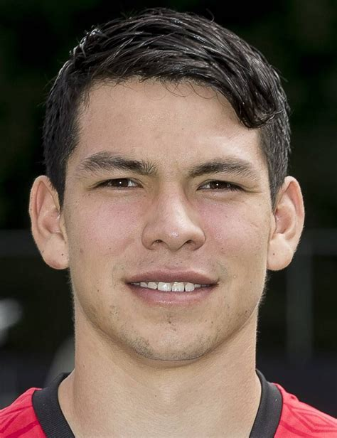 Hirving Lozano   Perfil del jugador 18/19   Transfermarkt