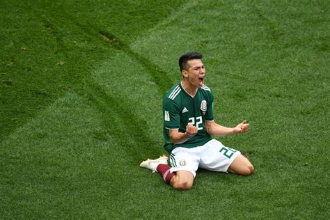 Hirving Lozano s next club: Odds to sign for Manchester ...