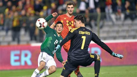 Hirving Lozano showing superstar potential for high flying ...
