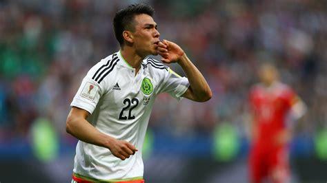 Hirving Lozano   The Mexico star already lighting up PSV ...