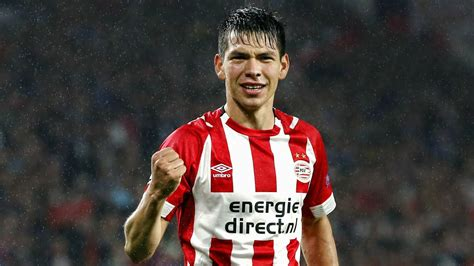 Hirving Lozano This Feeling 2018/2019 PSV Eindhoven ᴴᴰ ...