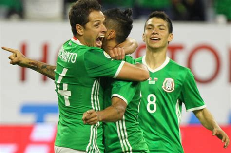 Hirving Lozano to Man United: 10 things to know about ...