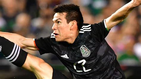 Hirving Lozano transfer news: Mexico manager Tata Martino ...