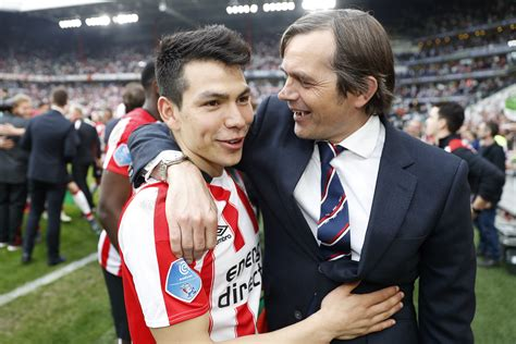 Hirving Lozano transfer: The clubs who could sign PSV s ...