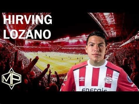 Hirving Lozano Welcome Chucky to PSV Eindhoven 2017/2018 ...