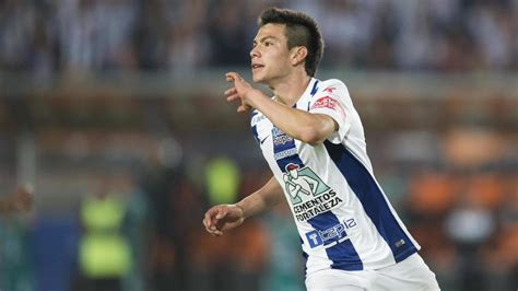 "Hirving ""Chucky"" Lozano Outlines His Ambition To Move To ..."