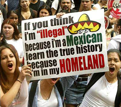 Hispandering Republicans Outdo Themselves   immigration ...