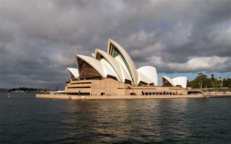 Histoire : qui a construit l opéra de Sydney