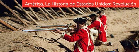 HISTORIA AULA | AMÉRICA REVOLUCIÓN