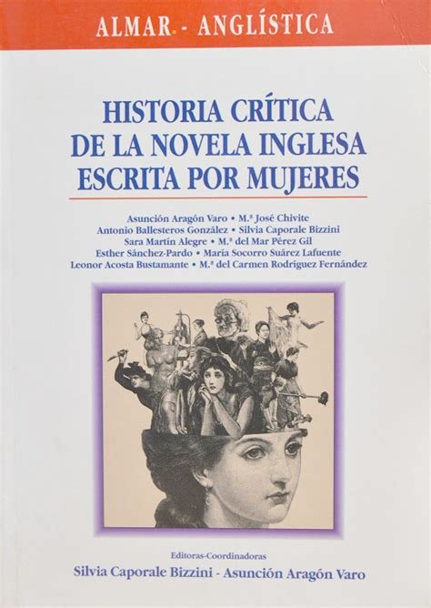 HISTORIA CRÍTICA DE LA NOVELA INGLESA ESCRITA POR MUJERES ...