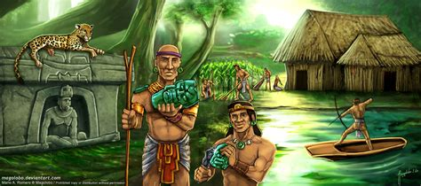 HISTORIA: Cultura Olmeca