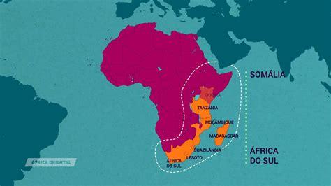 História da África Origens Aula 3 Origem da Humanidade ...