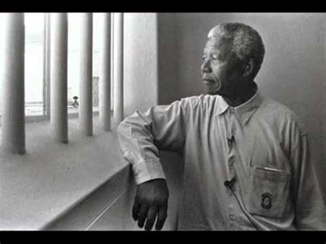 Historia de Africa reflejada en la vida de Nelson Mandela ...