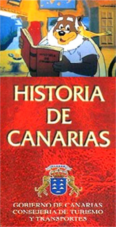 Historia de Canarias | Isla de Tenerife Vívela
