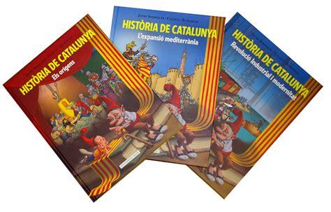 Història de Catalunya  3 volums