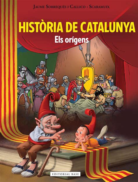 HISTÒRIA DE CATALUNYA I: ELS ORÍGENS | JAUME SOBREQUES ...