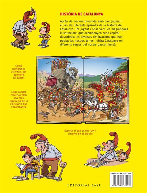 Història de Catalunya I. Els orígens