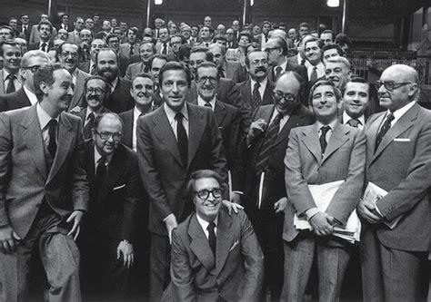 Historia de España: La Constitución de 1978 y el Estado de ...