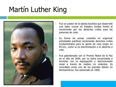 Historia de grandes lideres mundiales