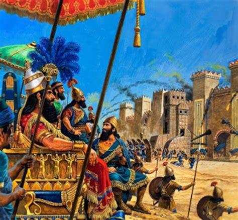 Historia de Israel  Antiguo Testamento  timeline ...