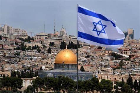 Historia de Israel   Origen, Acontecimientos y Política ️